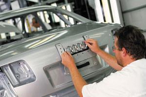 Audi, BMW i Mercedesy do naprawy?