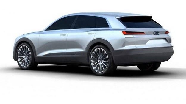 Audi C-BEV /Audi
