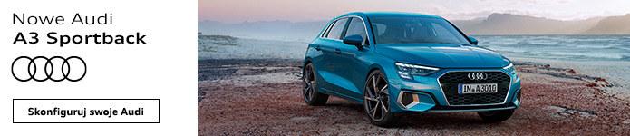 Audi content box /materiały promocyjne