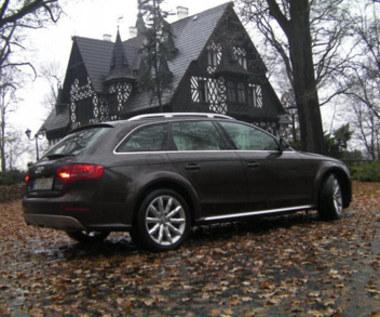 Audi jest najlepsze