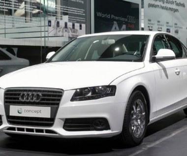 Audi, które pali mniej niż 5 l/100 km