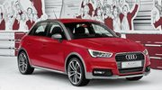 Audi na Wörthersee 2015