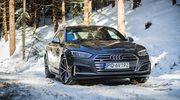 Audi notuje kolejny wzrost sprzedaży