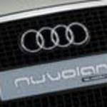 Audi partnerem Realu
