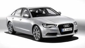 Audi po cichu wycofuje A6 hybrid