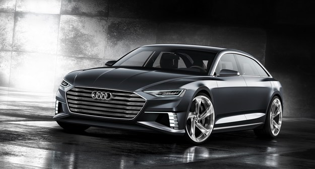 Audi Prologue Avant /Audi
