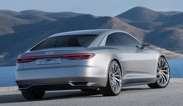 Audi Prologue Concept /Audi