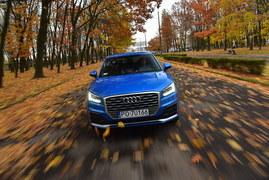 Audi Q2 1.4 TFSI S tronic Sport