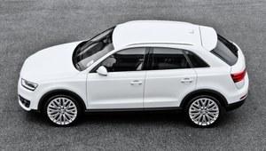 Audi Q3 od Kahn Design