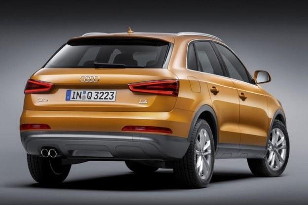Audi Q3 /