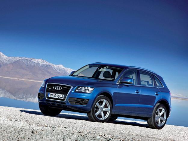 Audi Q5 2.0 TDI quattro /Audi
