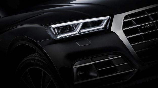Audi Q5 /Audi