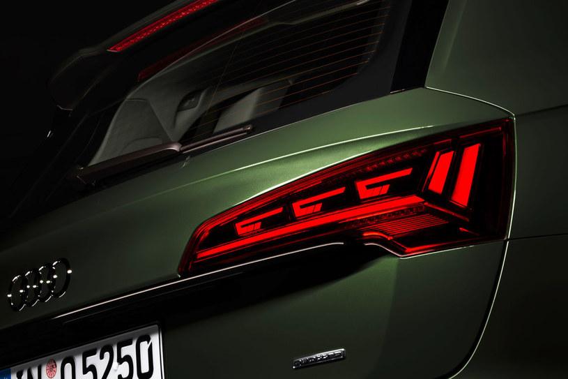 Audi Q5 /
