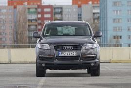 Audi Q7 (2005-2015)