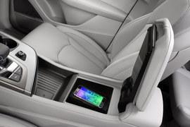 Audi Q7 drugiej generacji