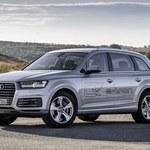 Audi Q7 e-tron 3.0 TDI już w Polsce