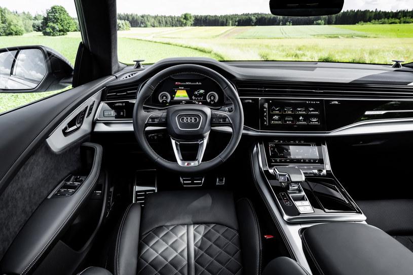 Audi Q8 60 TFSI e quattro /