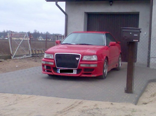 Audi R8-dziesiąt...