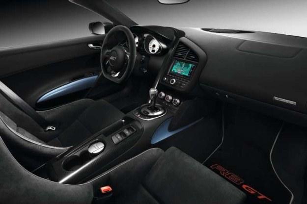 Audi R8 GT spyder /