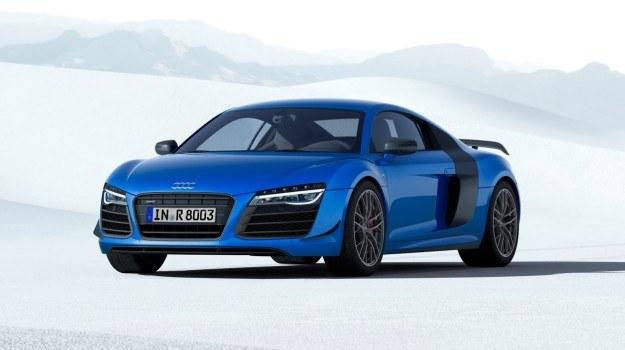 Audi R8 LMX /Audi