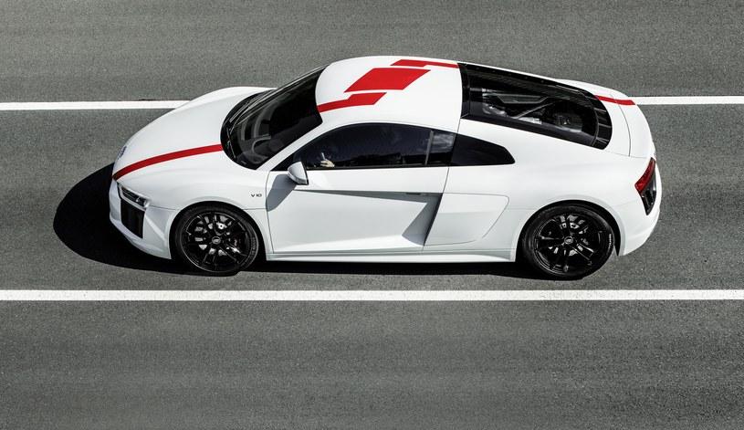 Audi R8 V10 RWS /