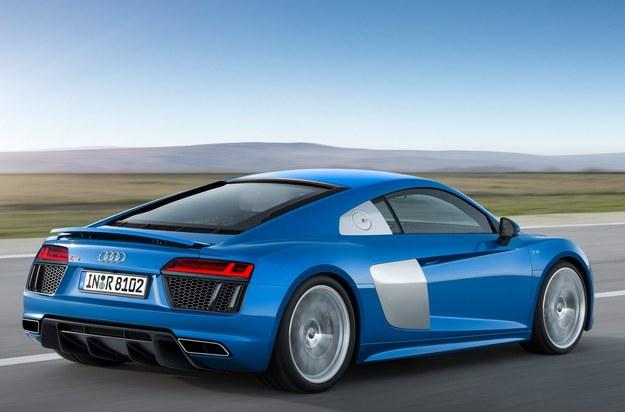 Audi R8 /Audi