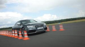 Audi RS 5 - test