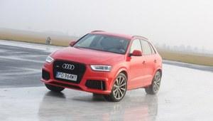 Audi RS Q3 - test
