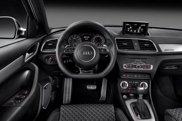 Audi RS Q3 /
