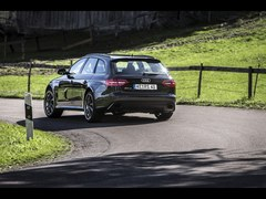 Audi RS4 Avant od Abt