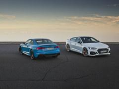 Audi RS5 Coupe i Sportback