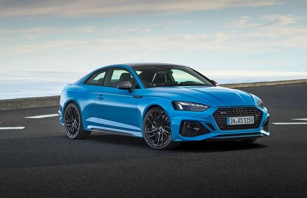 Audi RS5 Coupe /Audi