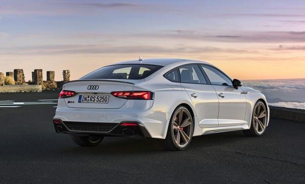 Audi RS5 Sportback /Audi