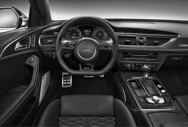 Audi RS6 Avant /