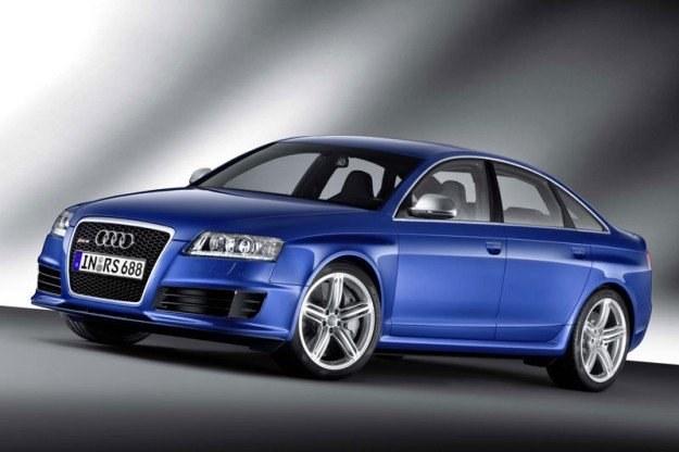 Audi RS6 przechodzi do historii... /