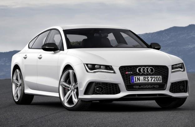 Audi RS7 Sportback /