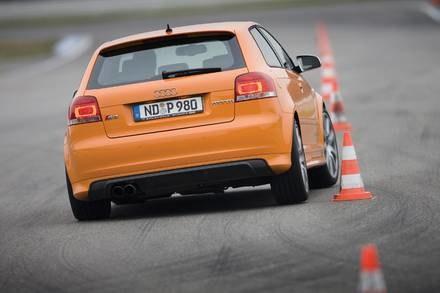 Audi S3 MTM / Kliknij /INTERIA.PL