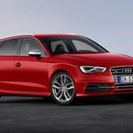 Audi S3 Sportback. Pierwsze zdjęcia i dane!
