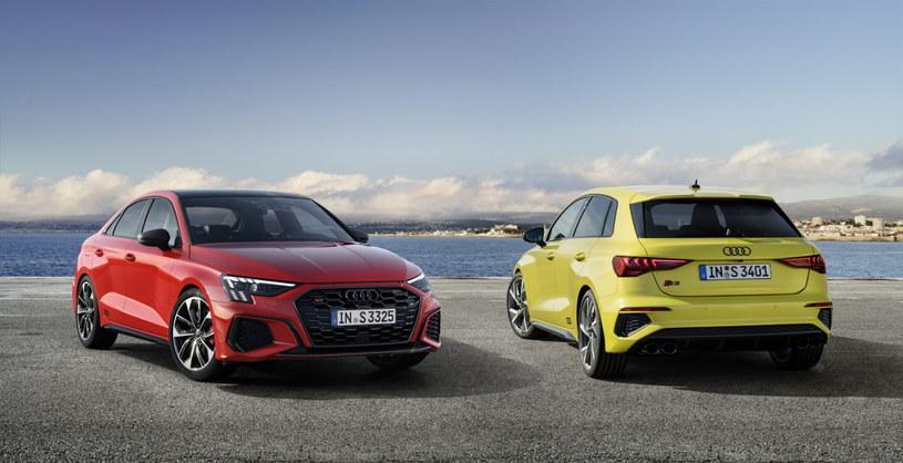Audi S3 /