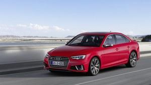 Audi S4 również dostanie silnik TDI