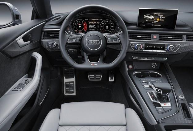 Audi S5 Sportback /Audi