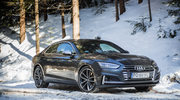 Audi S5 – wzór sportowego coupe?