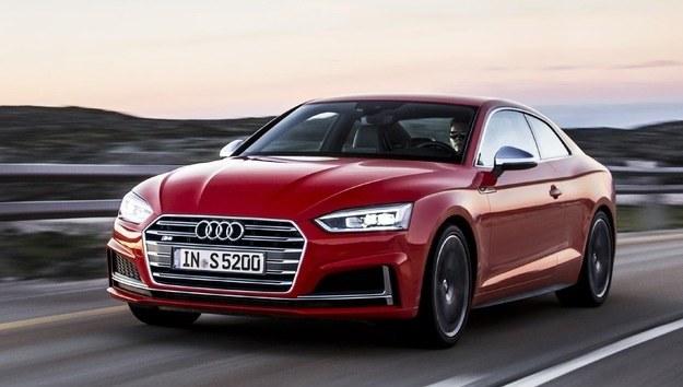 Audi S5 /Audi