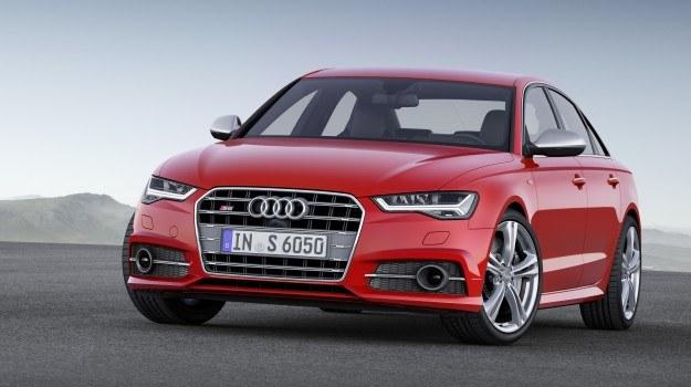 Audi S6 (2015) /Audi