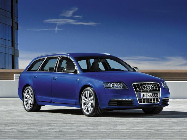 Audi S6 /Audi
