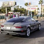 Audi samodzielnie przejechało całe Stany Zjednoczone