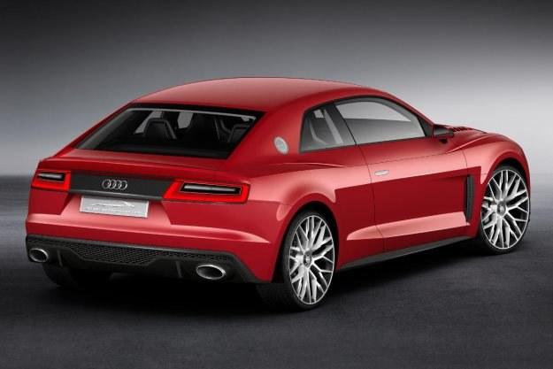Audi Sport Quattro Laserlight Concept /