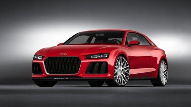 Audi Sport quattro /Audi