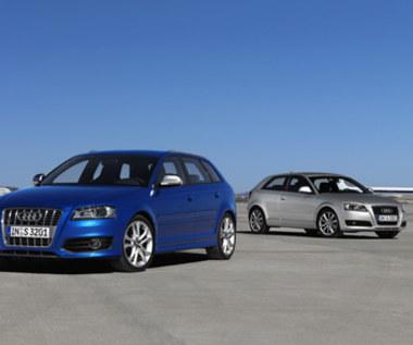 Audi tańsze o 12 procent