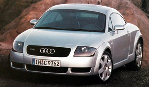 Audi TT (1998) /Audi
